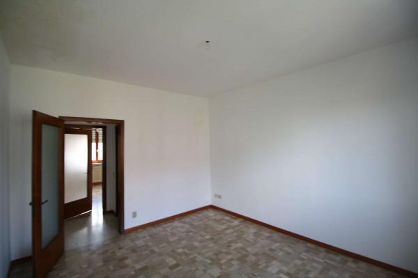 Appartamento in vendita a Milano, Romolo, Con giardino, 128 mq - Foto 5