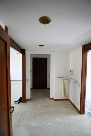 Appartamento in vendita a Milano, Romolo, Con giardino, 128 mq - Foto 3
