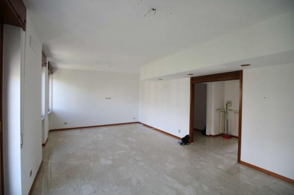 Appartamento in vendita a Milano, Romolo, Con giardino, 128 mq - Foto 14