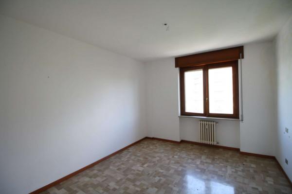 Appartamento in vendita a Milano, Romolo, Con giardino, 128 mq - Foto 6