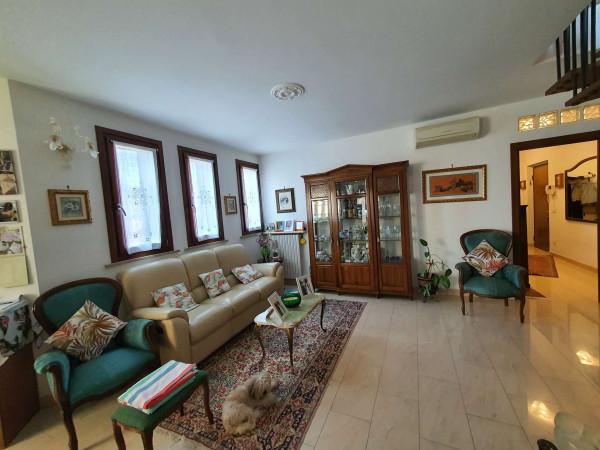 Appartamento in vendita a Boffalora d'Adda, Residenziale, 144 mq - Foto 48