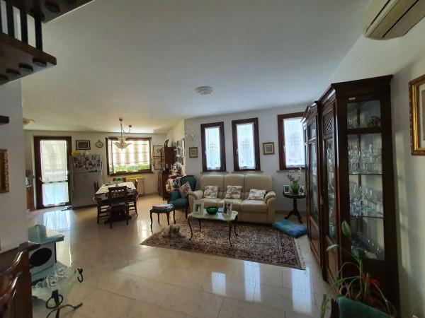 Appartamento in vendita a Boffalora d'Adda, Residenziale, 144 mq - Foto 50