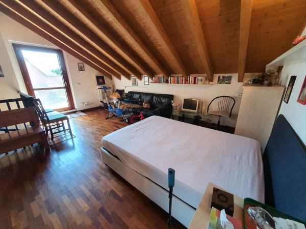 Appartamento in vendita a Boffalora d'Adda, Residenziale, 144 mq - Foto 7