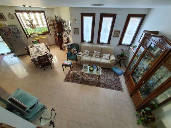 Appartamento in vendita a Boffalora d'Adda, Residenziale, 144 mq