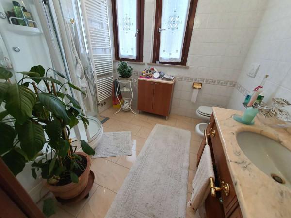 Appartamento in vendita a Boffalora d'Adda, Residenziale, 144 mq - Foto 38
