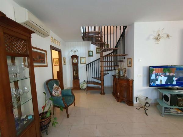 Appartamento in vendita a Boffalora d'Adda, Residenziale, 144 mq - Foto 22