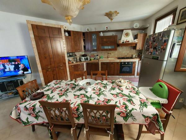 Appartamento in vendita a Boffalora d'Adda, Residenziale, 144 mq - Foto 46