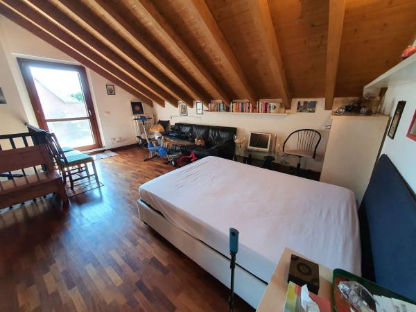 Appartamento in vendita a Boffalora d'Adda, Residenziale, 144 mq - Foto 35