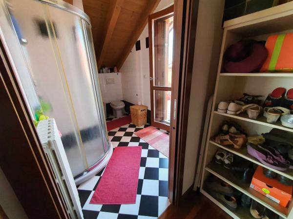 Appartamento in vendita a Boffalora d'Adda, Residenziale, 144 mq - Foto 2