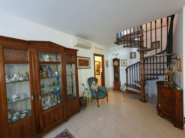 Appartamento in vendita a Boffalora d'Adda, Residenziale, 144 mq - Foto 49