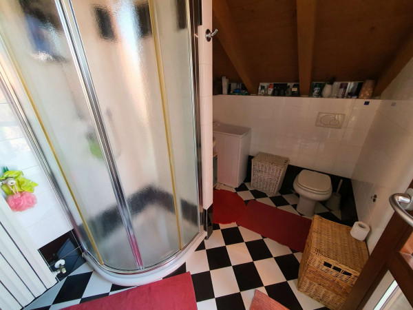 Appartamento in vendita a Boffalora d'Adda, Residenziale, 144 mq - Foto 3