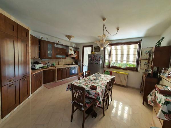 Appartamento in vendita a Boffalora d'Adda, Residenziale, 144 mq - Foto 47
