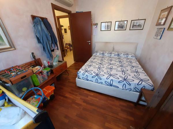 Appartamento in vendita a Boffalora d'Adda, Residenziale, 144 mq - Foto 40