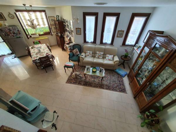 Appartamento in vendita a Boffalora d'Adda, Residenziale, 144 mq - Foto 20
