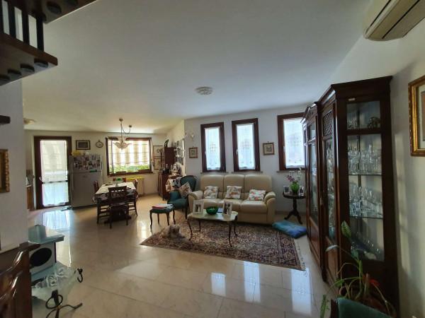 Appartamento in vendita a Boffalora d'Adda, Residenziale, 144 mq - Foto 25