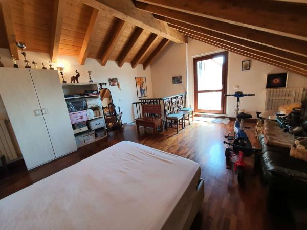 Appartamento in vendita a Boffalora d'Adda, Residenziale, 144 mq - Foto 4
