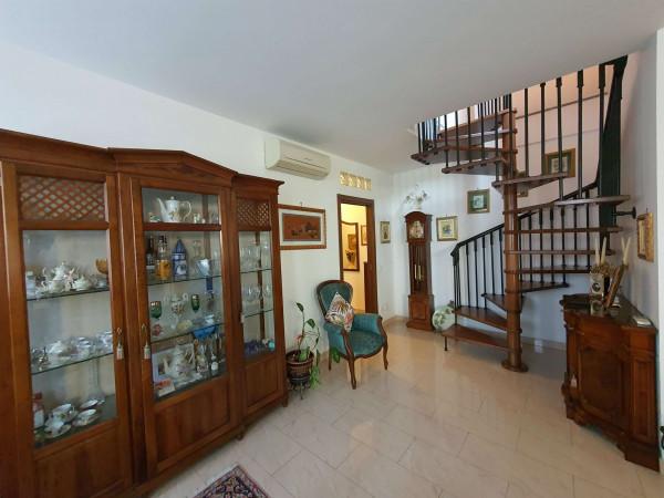 Appartamento in vendita a Boffalora d'Adda, Residenziale, 144 mq - Foto 23