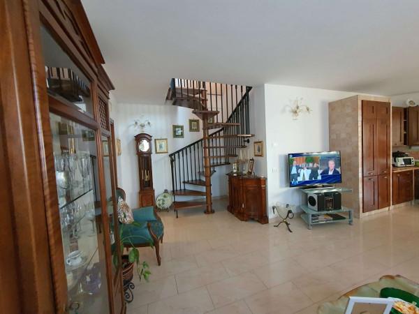 Appartamento in vendita a Boffalora d'Adda, Residenziale, 144 mq - Foto 24