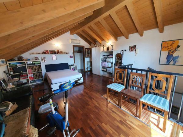 Appartamento in vendita a Boffalora d'Adda, Residenziale, 144 mq - Foto 36