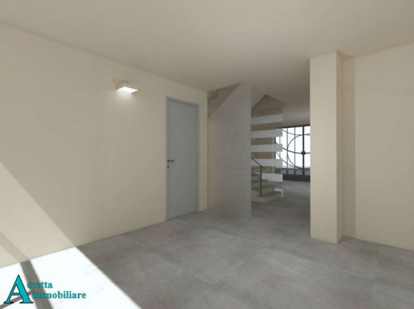 Appartamento in vendita a Taranto, Centrale, Borgo, 85 mq - Foto 10