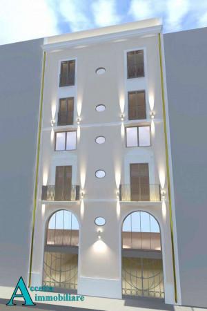 Appartamento in vendita a Taranto, Centrale, Borgo, 85 mq - Foto 5