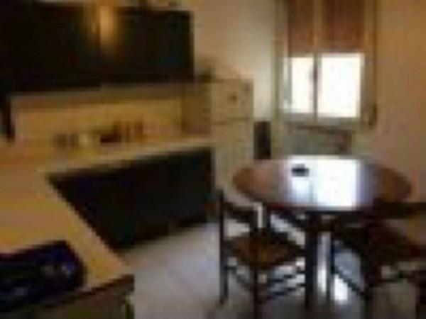 Appartamento in affitto a Modena, Musicisti, Arredato, 100 mq