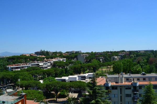 Appartamento in affitto a Roma, Mostacciano, Con giardino, 92 mq