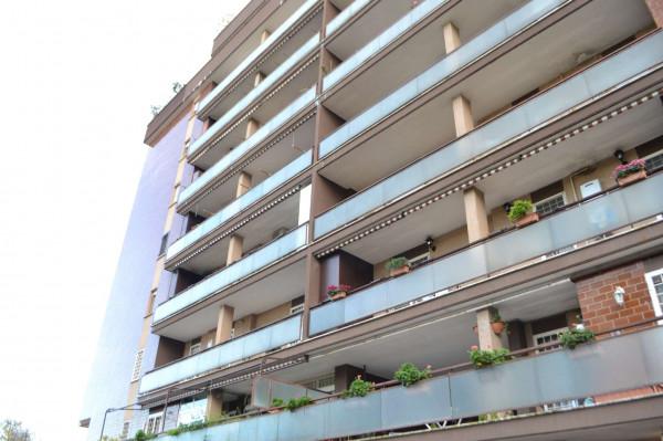 Appartamento in affitto a Roma, Torrino Decima, Con giardino, 160 mq - Foto 18