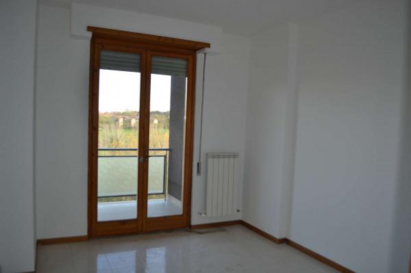 Appartamento in affitto a Roma, Torrino Decima, Con giardino, 160 mq - Foto 11