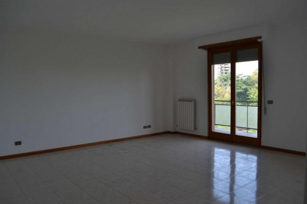Appartamento in affitto a Roma, Torrino Decima, Con giardino, 160 mq - Foto 3