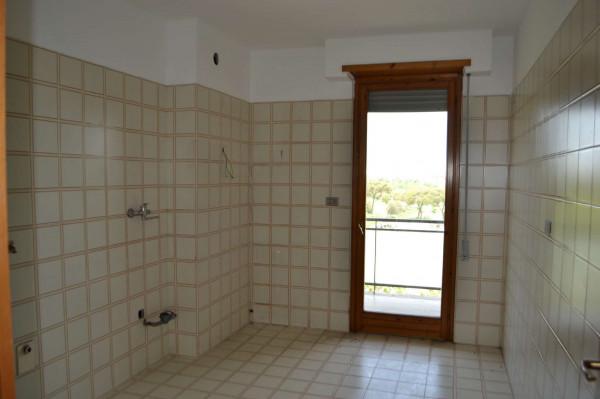Appartamento in affitto a Roma, Torrino Decima, Con giardino, 160 mq - Foto 2