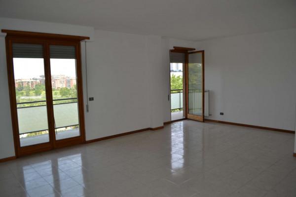 Appartamento in affitto a Roma, Torrino Decima, Con giardino, 160 mq - Foto 4