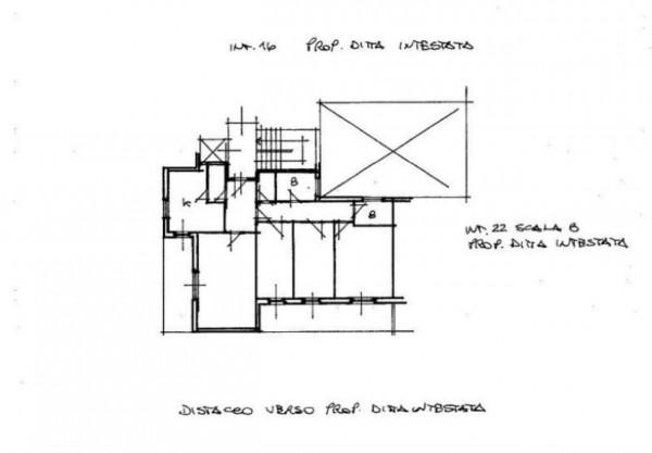 Appartamento in affitto a Roma, Torrino, 101 mq - Foto 2