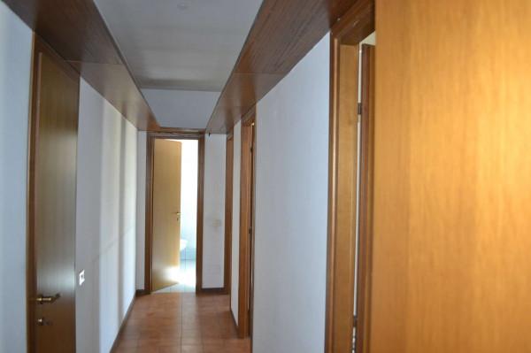 Appartamento in affitto a Roma, Torrino, 101 mq - Foto 11