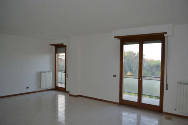 Appartamento in affitto a Roma, Torrino Nord, 150 mq