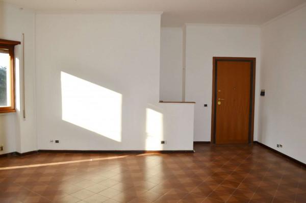 Appartamento in affitto a Roma, Mostacciano, 95 mq - Foto 16