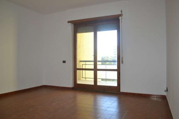 Appartamento in affitto a Roma, Torrino, Con giardino, 105 mq - Foto 20