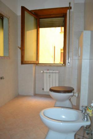 Appartamento in affitto a Roma, Torrino, Con giardino, 105 mq - Foto 9
