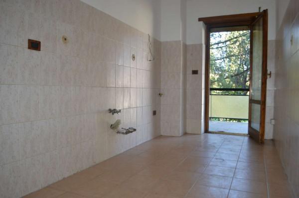 Appartamento in affitto a Roma, Torrino, Con giardino, 105 mq - Foto 12
