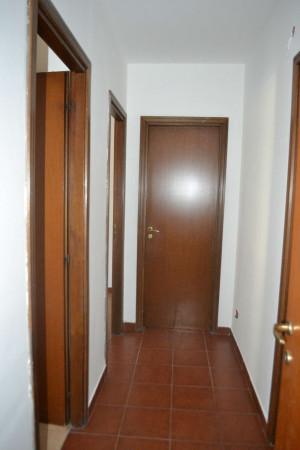 Appartamento in affitto a Roma, Torrino, Con giardino, 105 mq - Foto 13