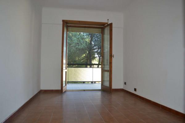 Appartamento in affitto a Roma, Torrino, Con giardino, 105 mq - Foto 8