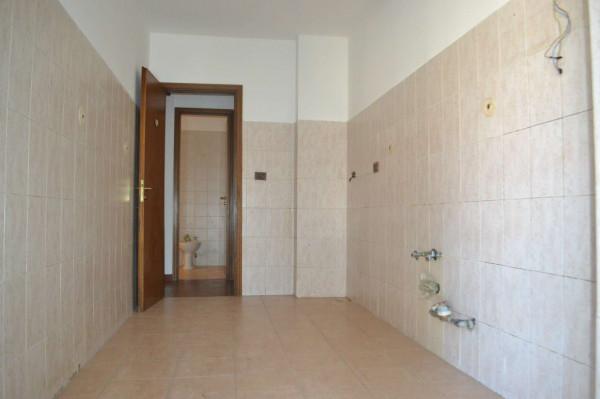 Appartamento in affitto a Roma, Torrino, Con giardino, 105 mq - Foto 11