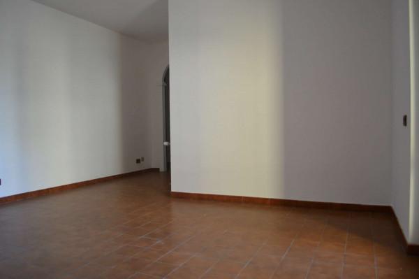 Appartamento in affitto a Roma, Torrino, Con giardino, 105 mq - Foto 16