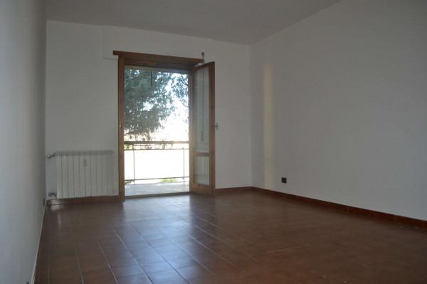 Appartamento in affitto a Roma, Torrino, Con giardino, 105 mq - Foto 6