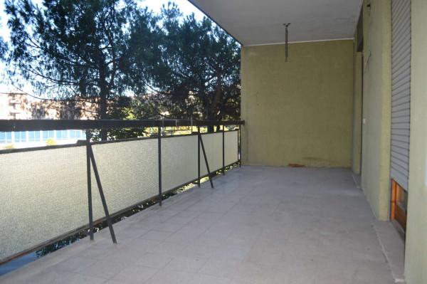 Appartamento in affitto a Roma, Torrino, Con giardino, 105 mq - Foto 21