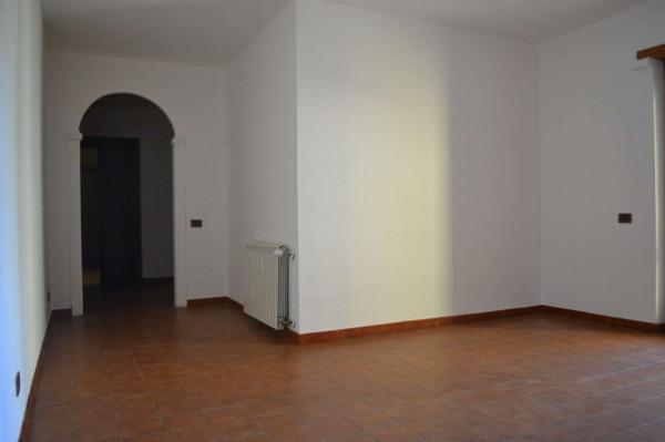 Appartamento in affitto a Roma, Torrino, Con giardino, 105 mq - Foto 19