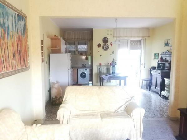 Appartamento in vendita a Quattordio, Pp, 95 mq - Foto 7