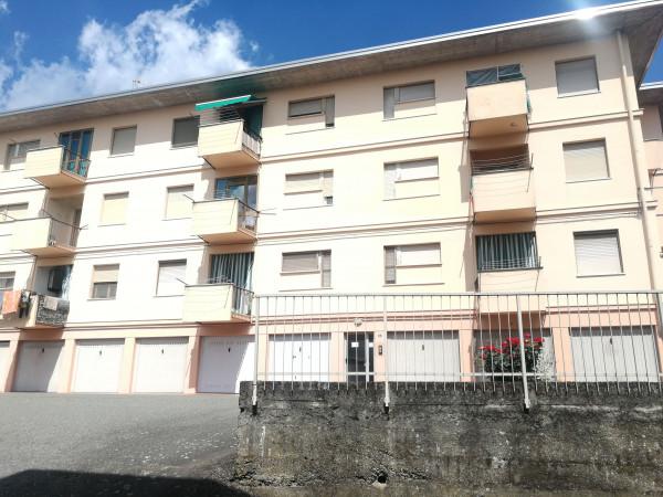 Appartamento in vendita a Quattordio, Pp, 95 mq - Foto 4