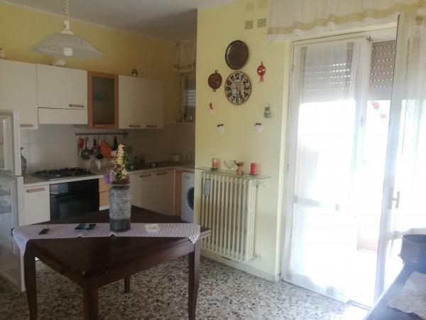 Appartamento in vendita a Quattordio, Pp, 95 mq - Foto 16