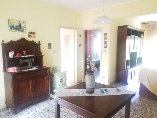 Appartamento in vendita a Quattordio, Pp, 95 mq - Foto 8